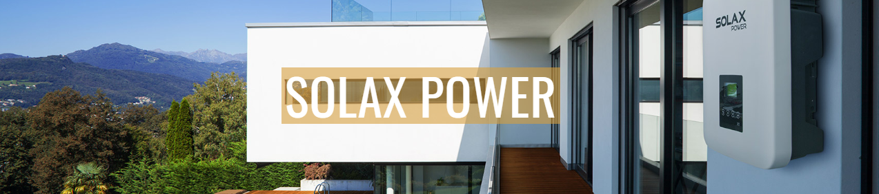 SolaX Inverter