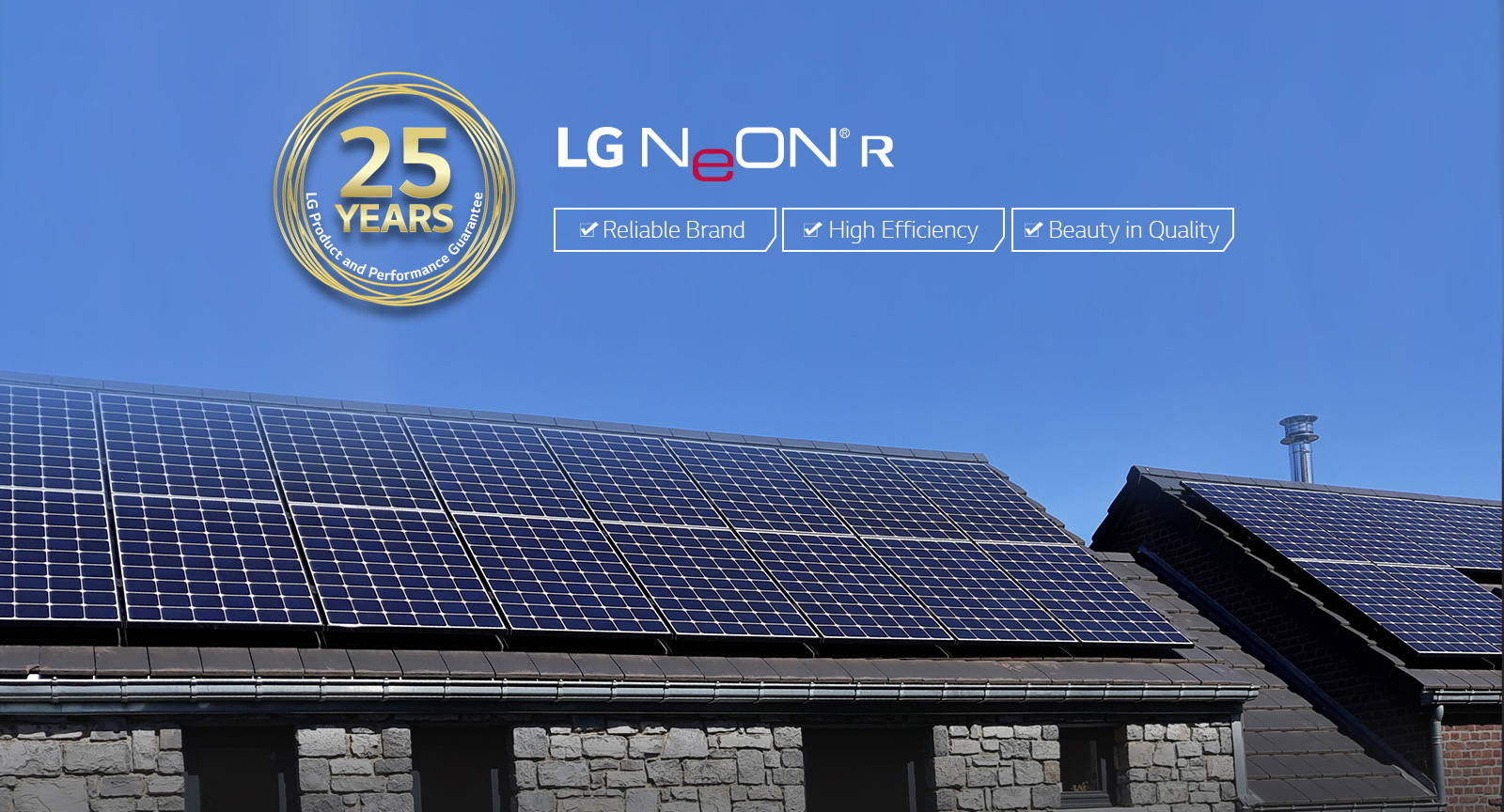 LG Solar Panels — Apollo Solar - Official Website