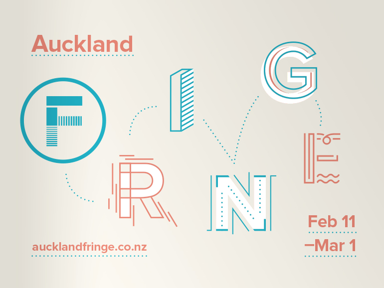 Fringe Fesitival Auckland