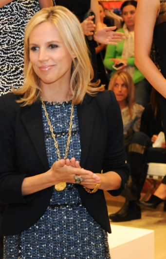 Tory Burch, Bloomingdale's Chestnut Hill