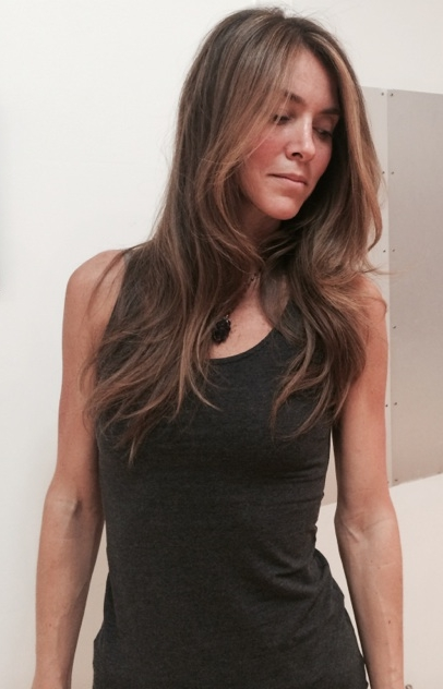 Holiday Highlights by Patrice  on the gorgeous Fabiana
