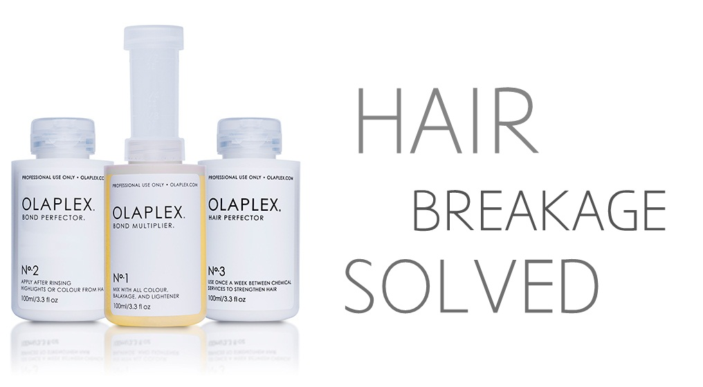 Olaplex in Boston