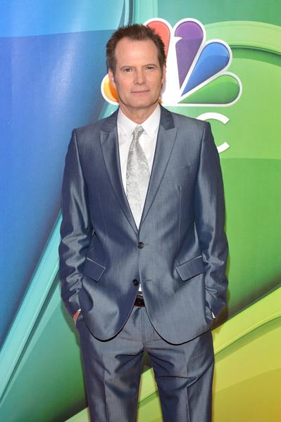 Jack Coleman: NBC Upfronts 2015