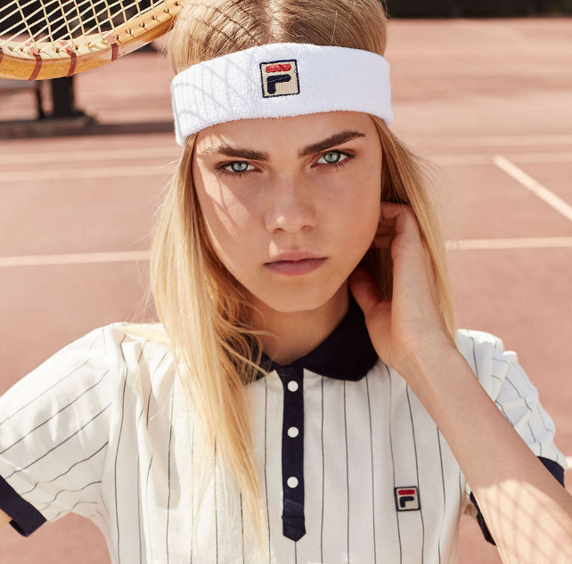 URBAN OUTFITTERS - FILA
