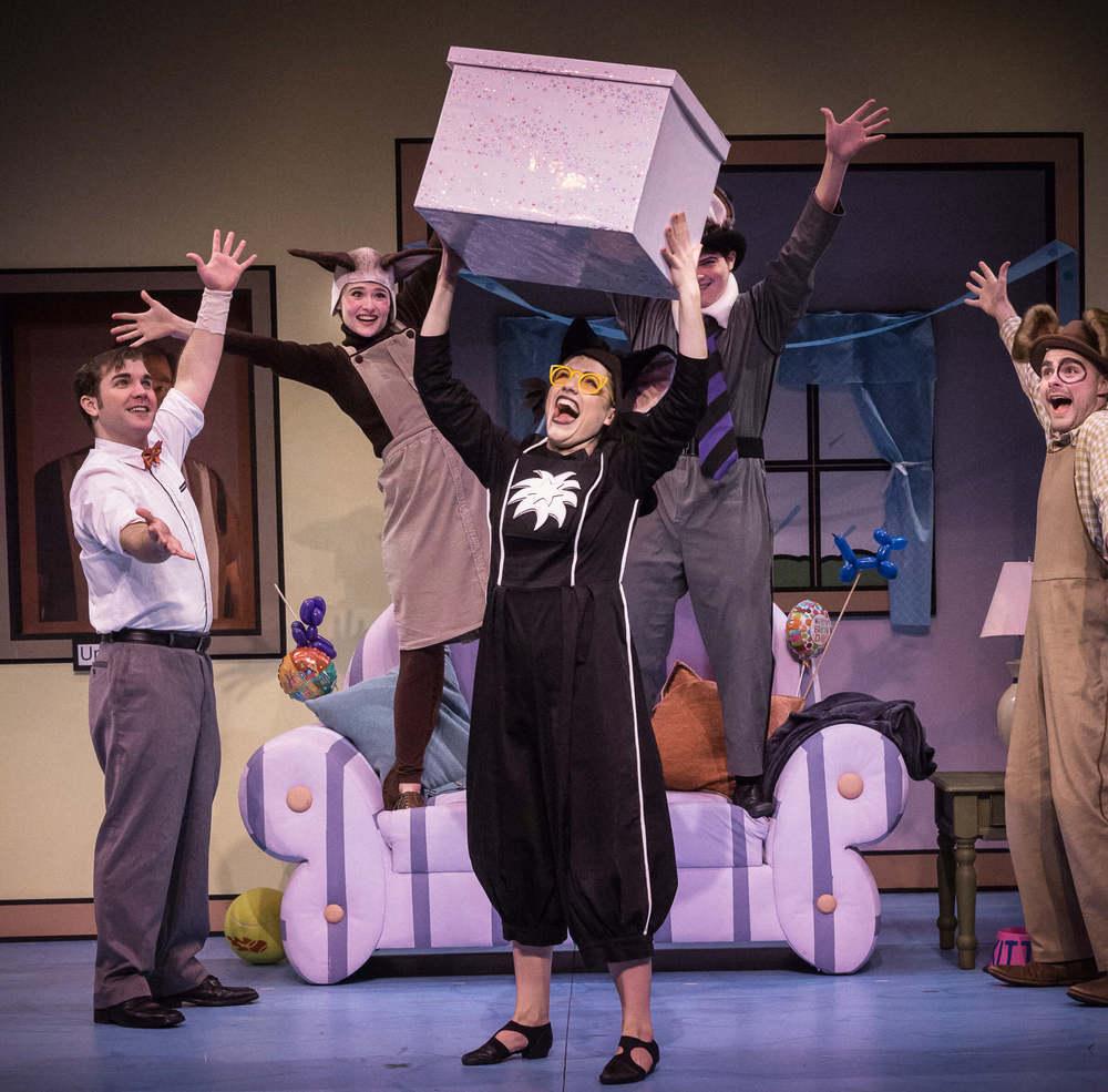 Oregon Children's Theatre Company