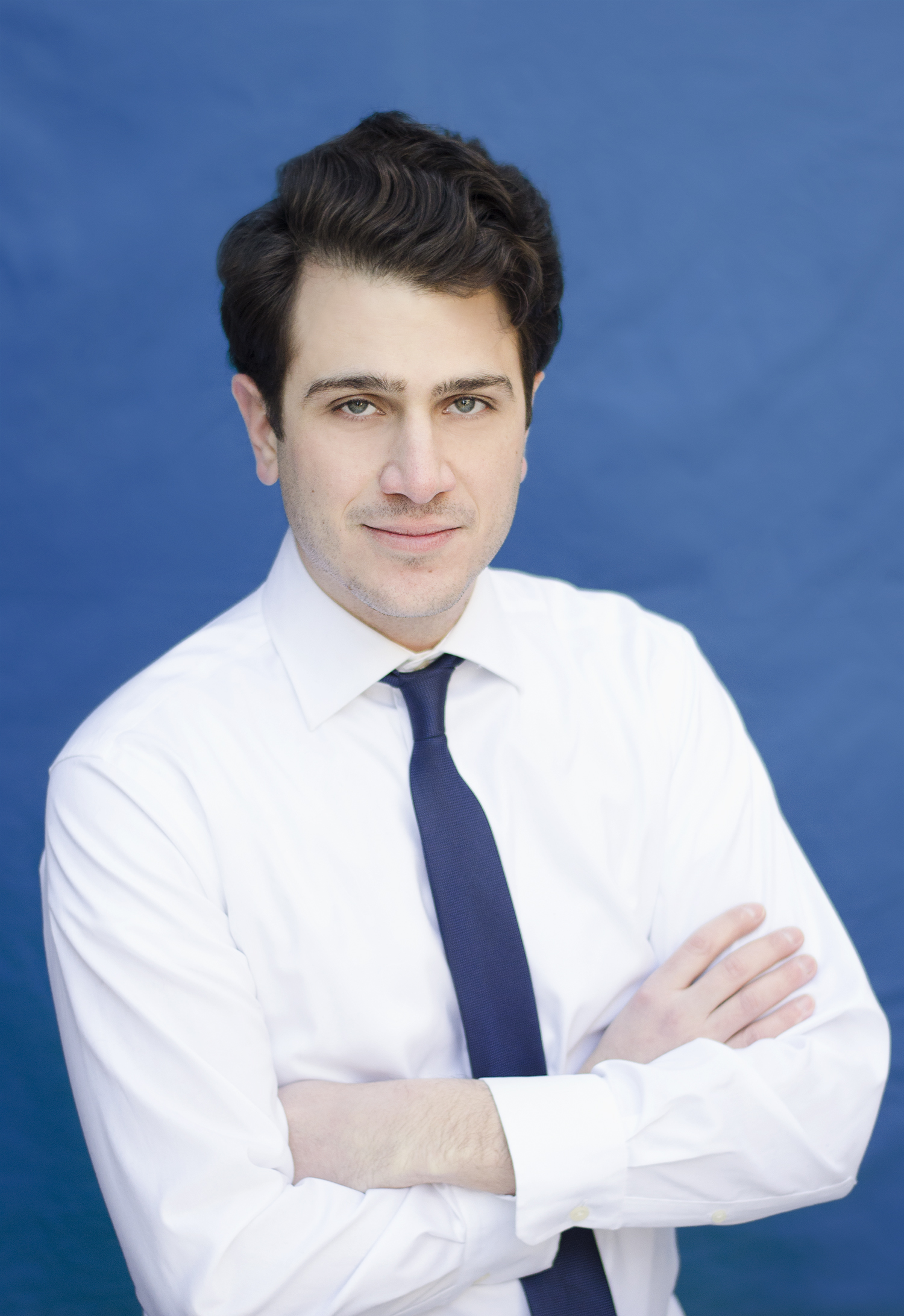 Greg Tomaselli  Accountant ProForma Kent State University, BA (2008)