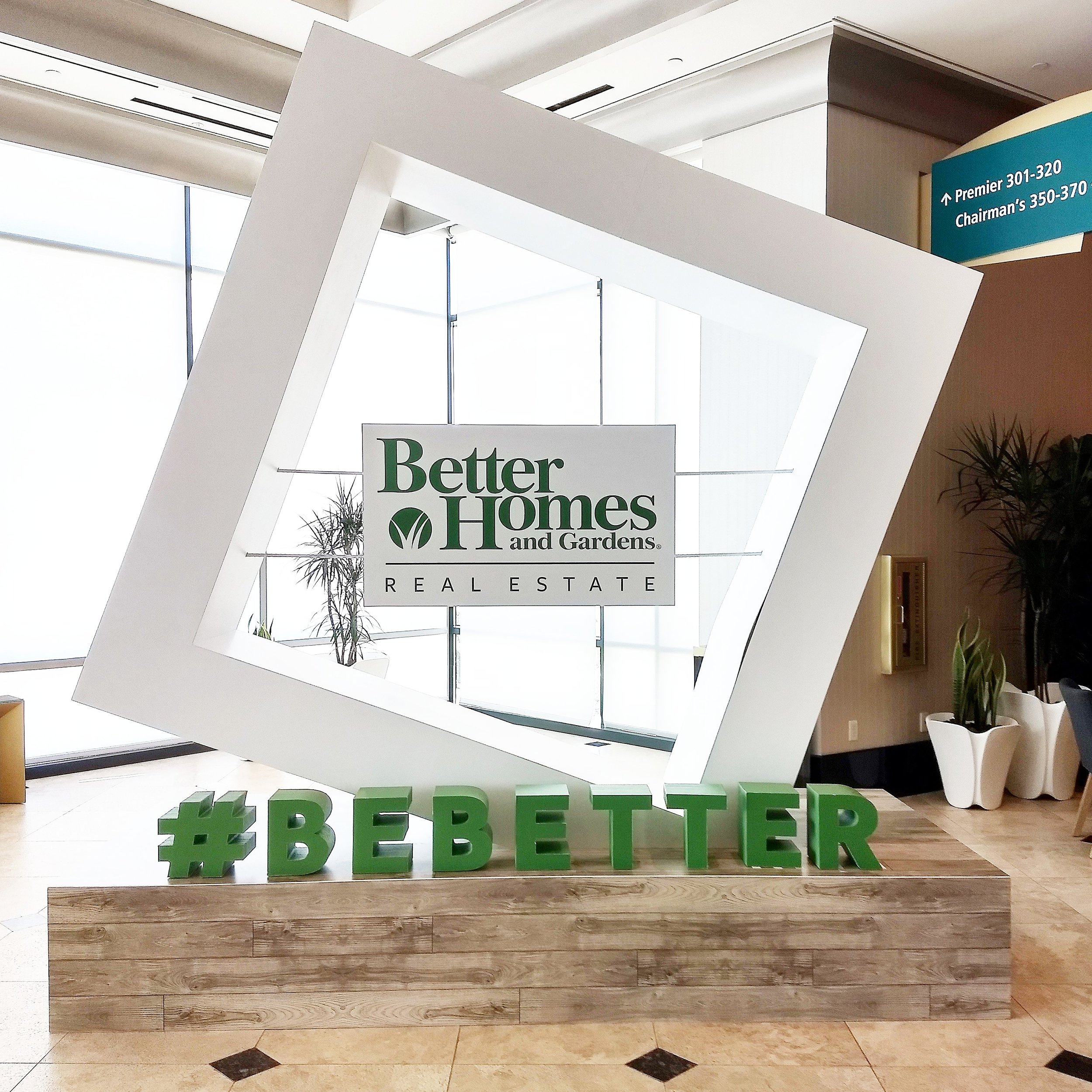 FUSION 2019 - Better Homes & Gardens Real Estate 43° North. Be Better.