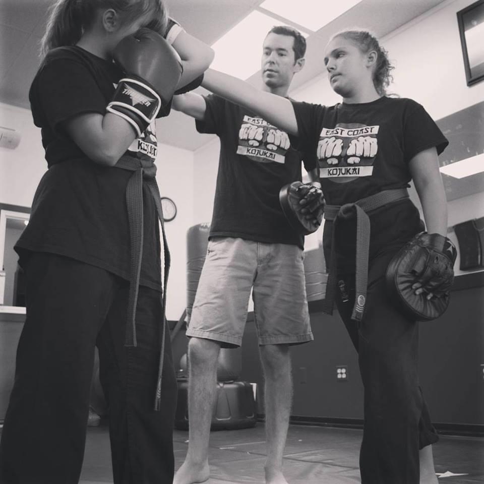 Killer B Kids Karate