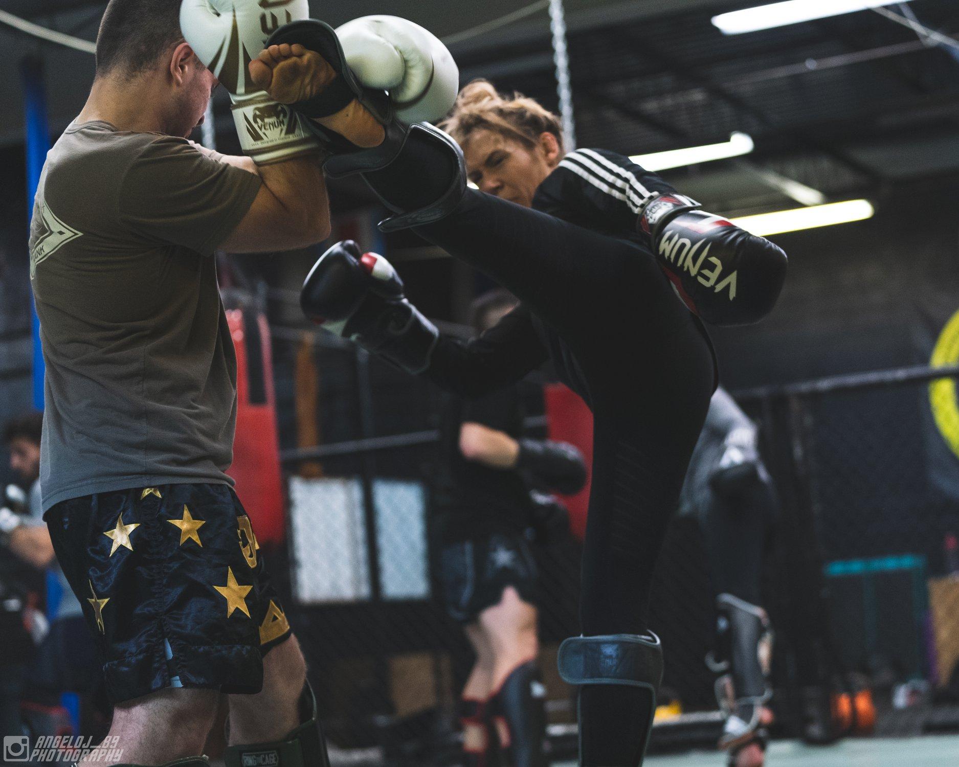 Killer B Kickboxing