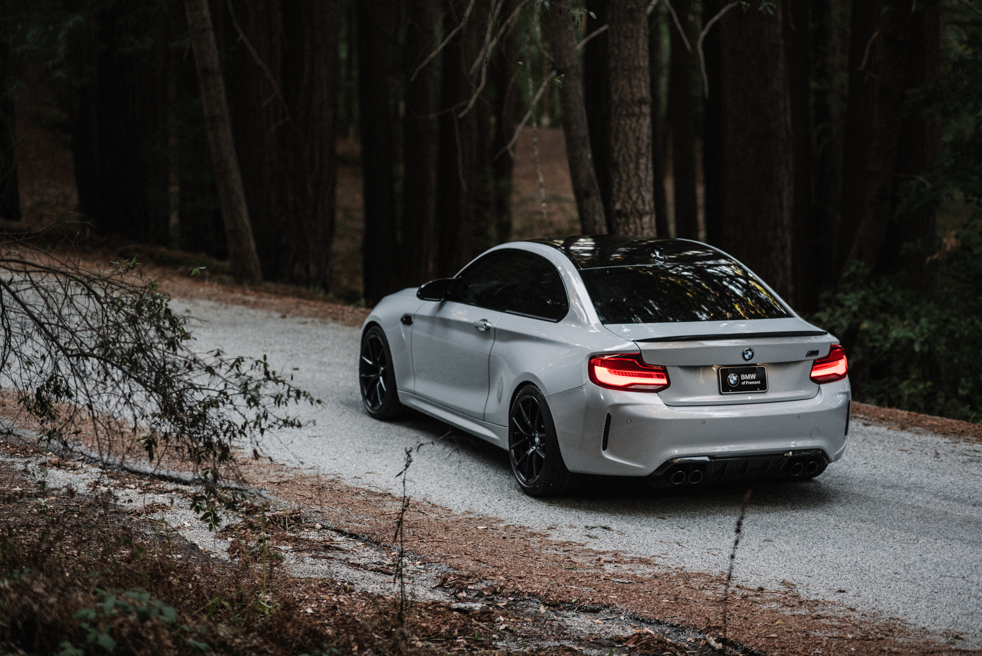 For the Track: Can's 2019 BMW M2 Competition — Performance