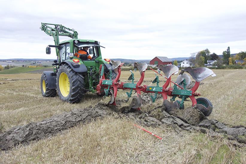 art supply: plow
