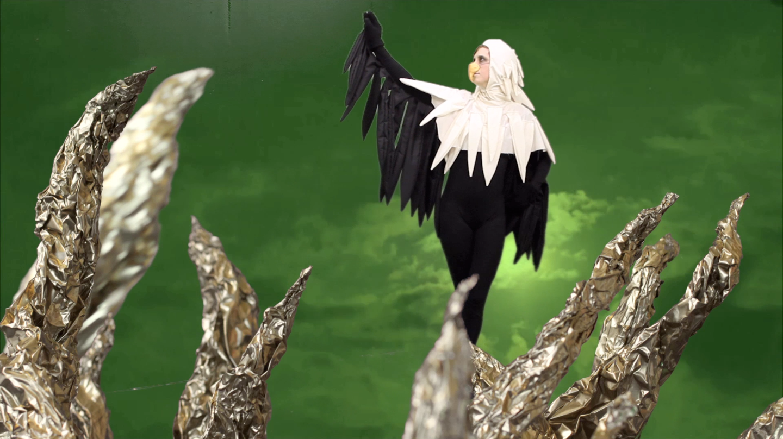 killer eagle
