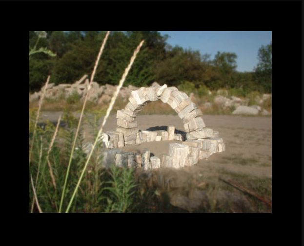 Very First Arch, 2002