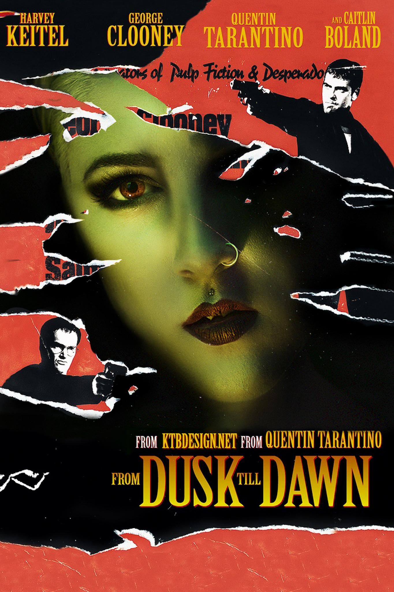 """""""Dusk Til Dawn"""" March 2016"""