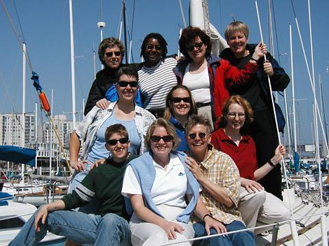 Women of SFST