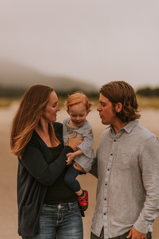 Nehalem Bay State Park family session Oregon photographer (13).jpg