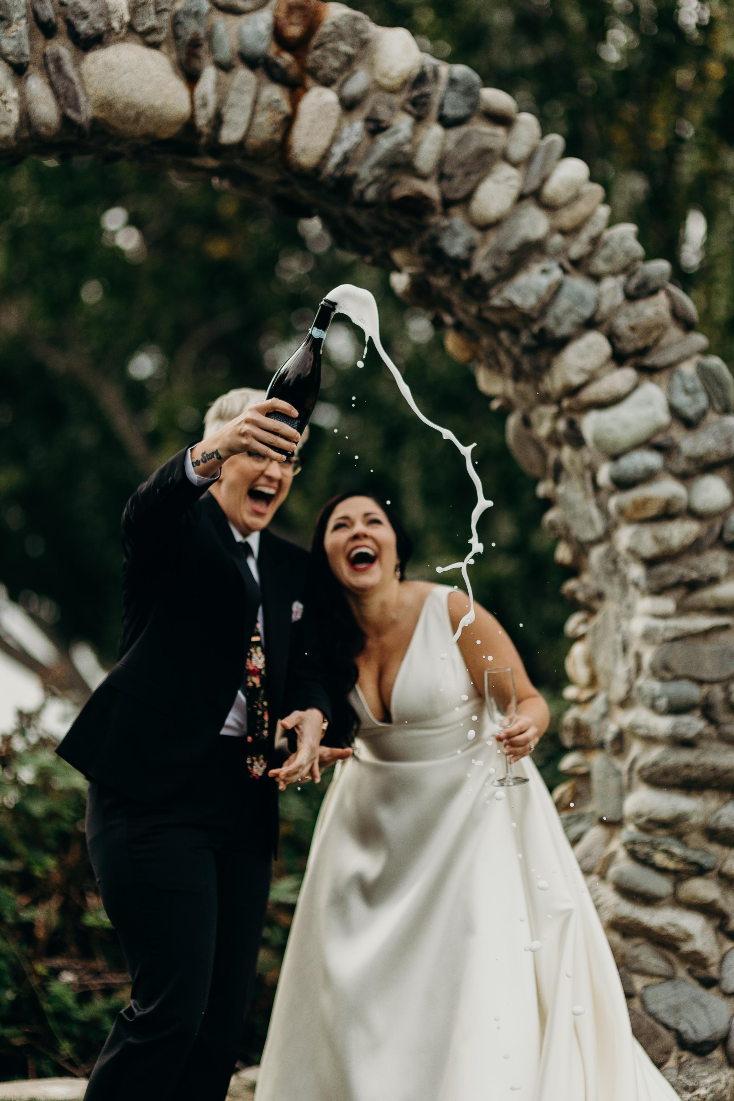 Kate and Amanda Camano Island Wedding The Finery Seattle Washington-3.jpg