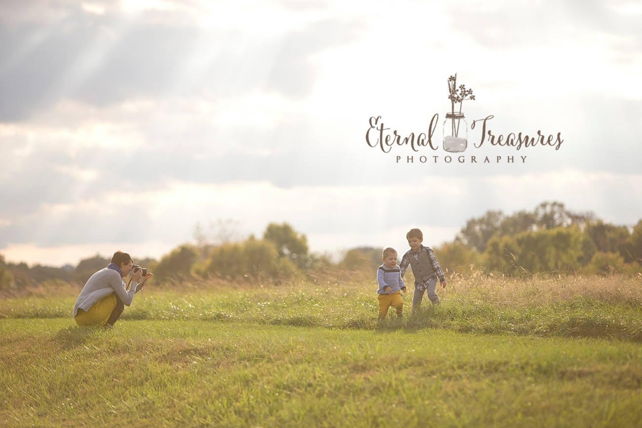 Photo credit: Christina Campbell at  Eternal Treasures Photography