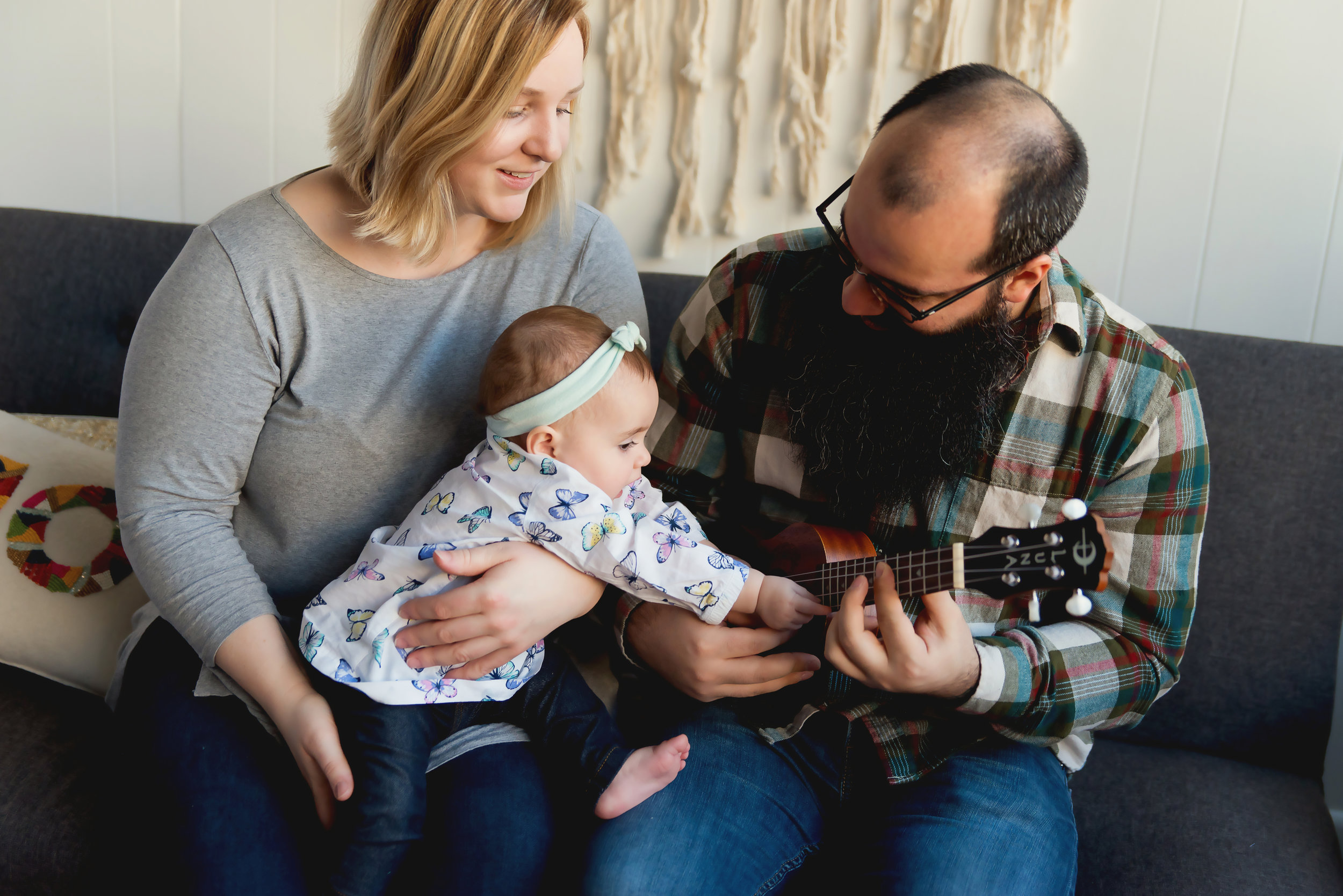 Family Photographers in Batavia NY