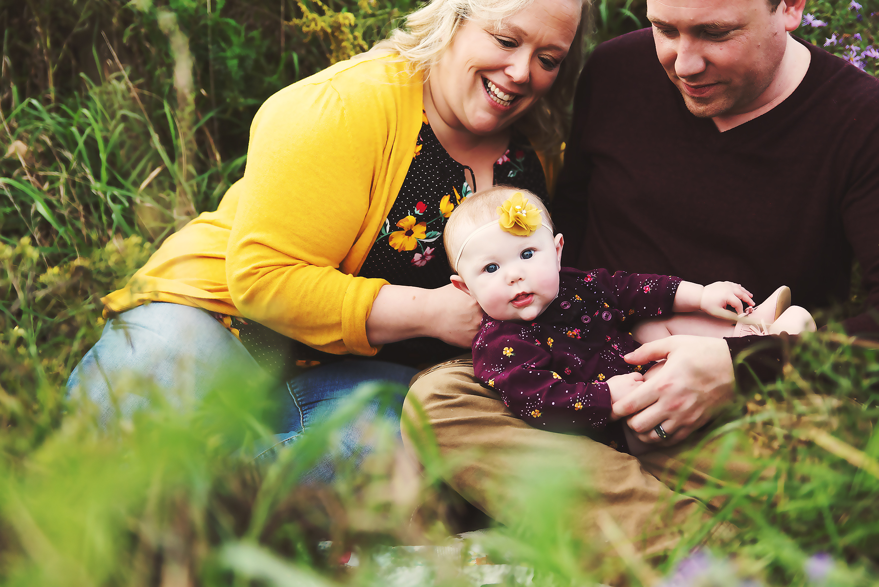 Attica NY family photographer