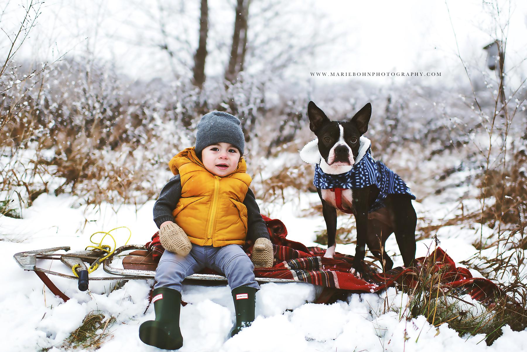 Batavia NY Family Photographer