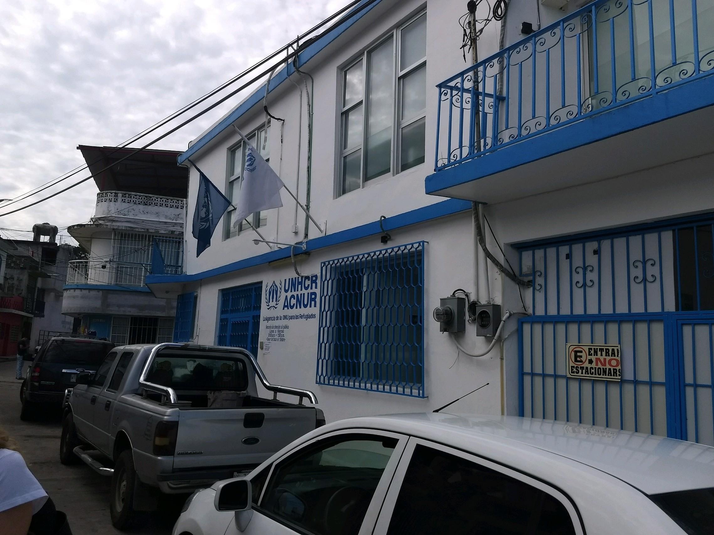 Tenosique UNHCR office.jpg