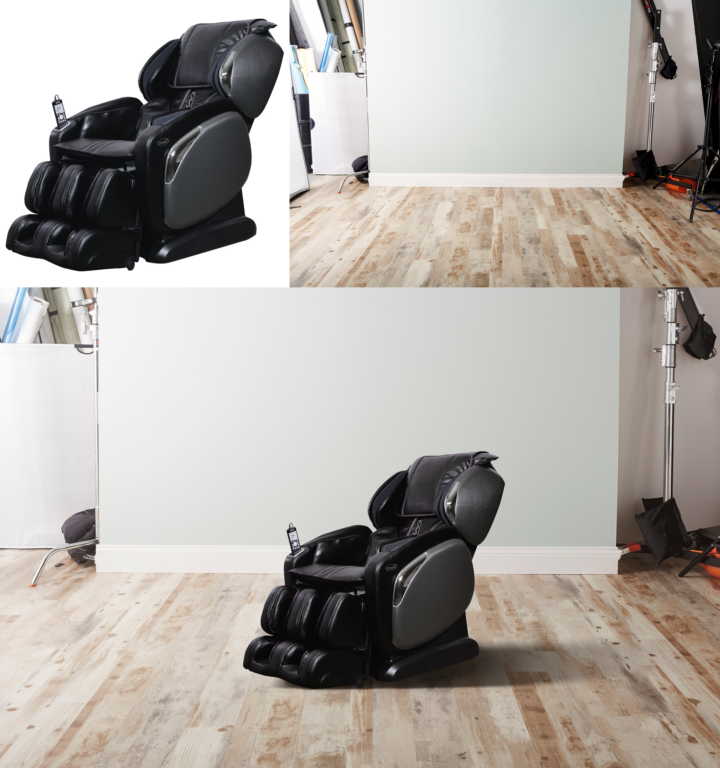 Costco Massage Chair