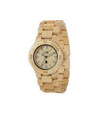 WeWood wooden watches.JPG