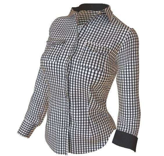 tailored ladies shirts - Joe Button.JPG