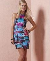Cooper Street futuristic dress - Blooms Boutique.JPG