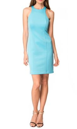 wayne cooper colour block dress at GlamCorner.JPG