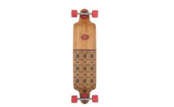 Globe Bannerstone Skateboard.JPG