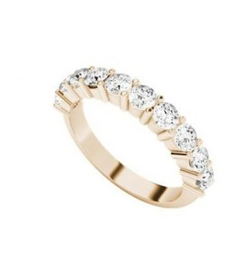 diamond eternity ring 9 carat rose gold.JPG