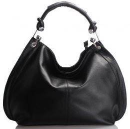 sterling and hyde azalea black leather bag.JPG