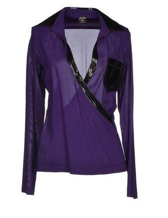 jean paul gaultier femme polo shirt.JPG