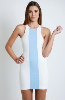 pretty please dress white and blue.JPG