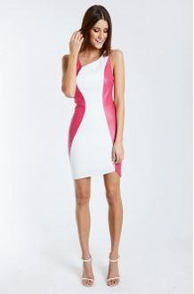 splice vegan leather dress.JPG