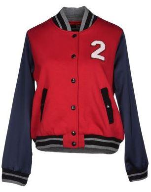 Love Moschino Jacket.JPG