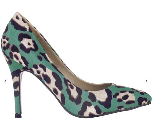 Fiebiger Kimono leopard print shoes.JPG