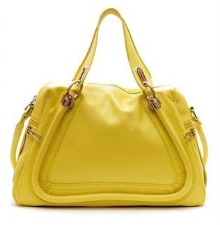 coco kitten - leather yellow shoulder bag.JPG