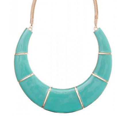 turquoise necklace - colette hayman.JPG