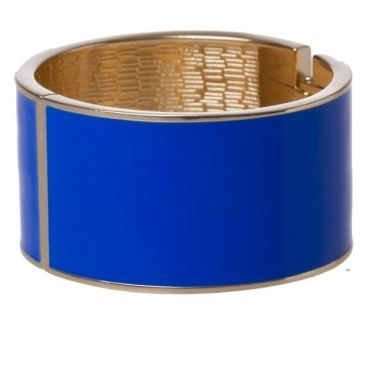 two tone clamp bangle at colette hayman.JPG