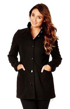 short black melton coat.JPG