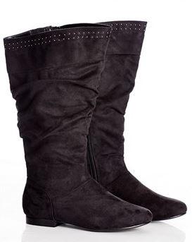 long soft suedette boot studs.JPG