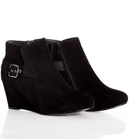 short suedette wedge boot.JPG