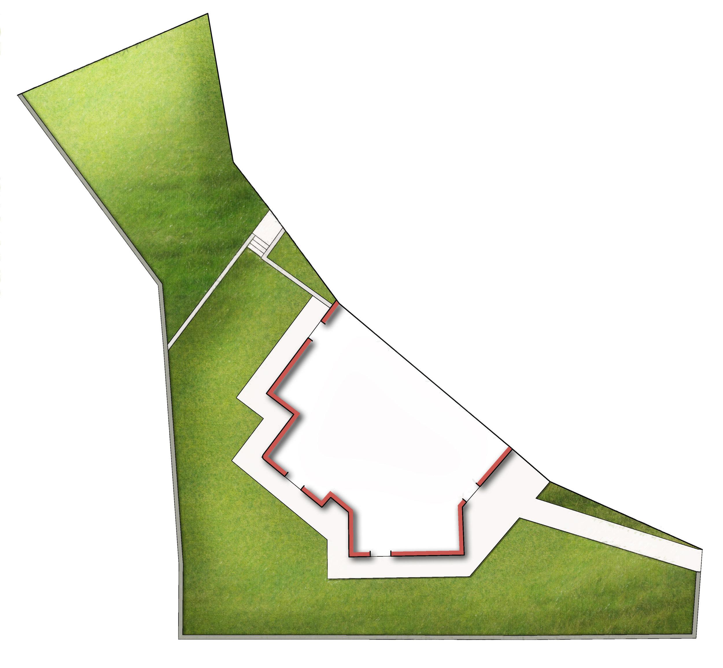 giardino_privato_planimetria