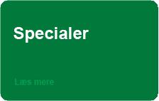 Specialer, jordbundsundersøgelser, miljøundersøgelser, kvalitetssikring