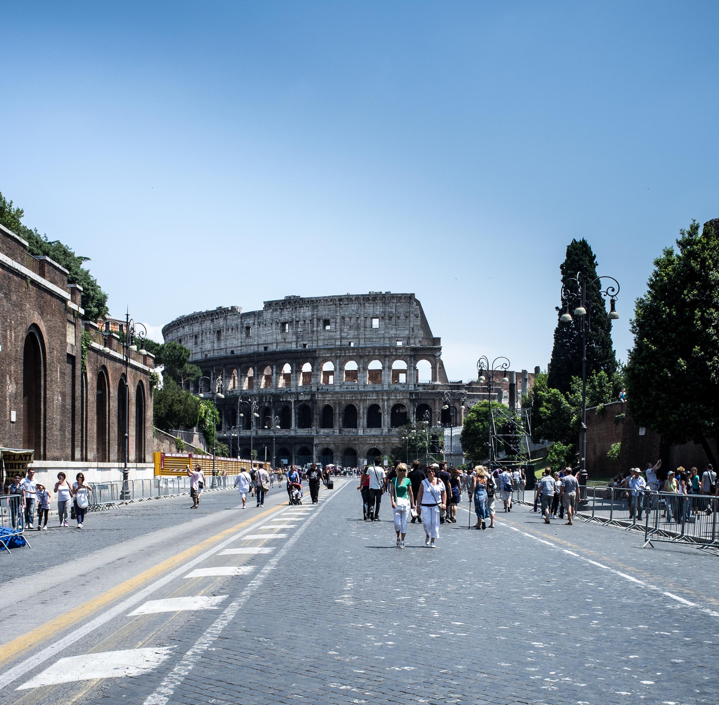 Rome, Itally