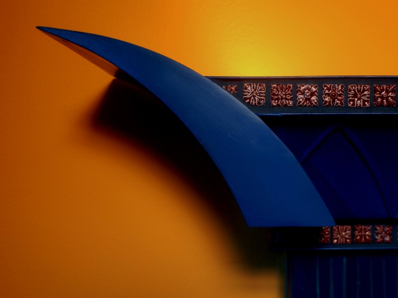 FIREPLACE DESIGN & BUILD