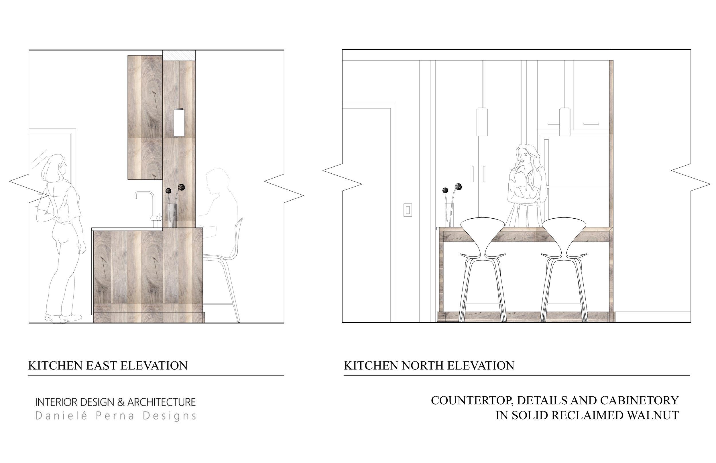 KITCHEN DESIGN & INTERIOR DESIGN